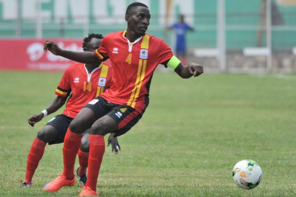 Bernard Muwanga